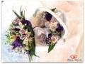 buchete de mireasa, buchete cununie, flori nunta